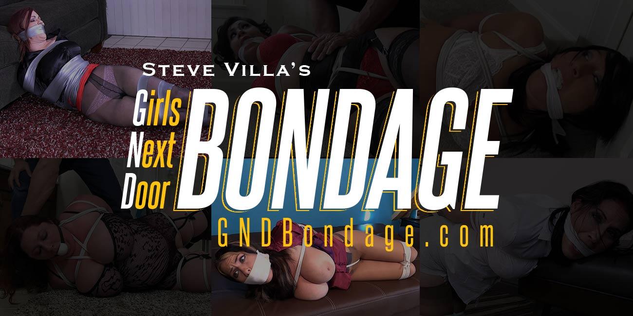 You tell steve villa vanessa pantyhose bondage